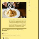 2016 WordPress Theme color-scheme-yellow