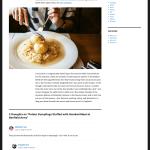 2016 WordPress Theme post