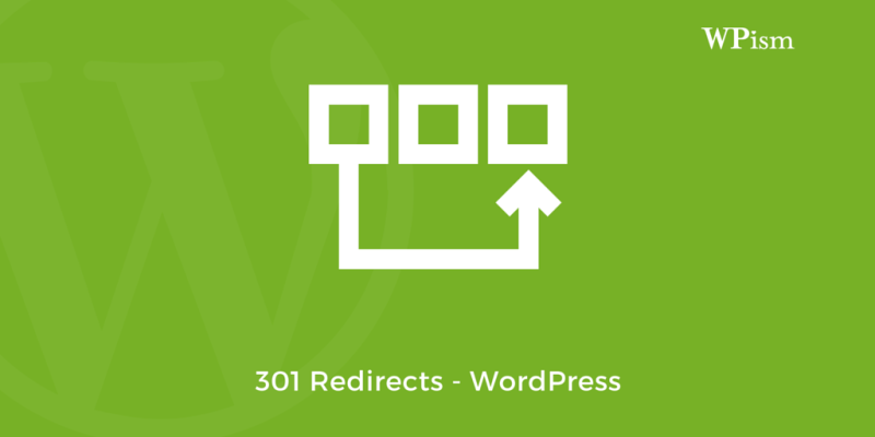301 redirects in WordPress – Complete How to Guide