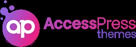 AccessPress Themes logo WPism WordPress