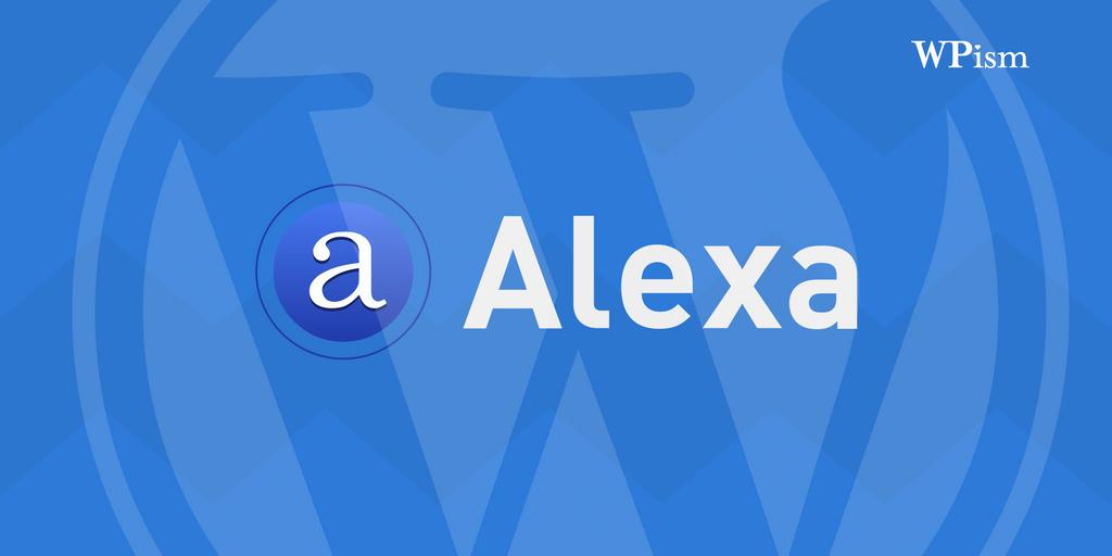 How to add Alexa Rank Widget to improve Website Ranking?