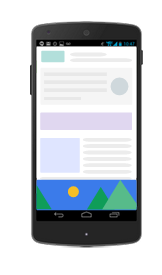 Anchor overlay ads Google Adsense