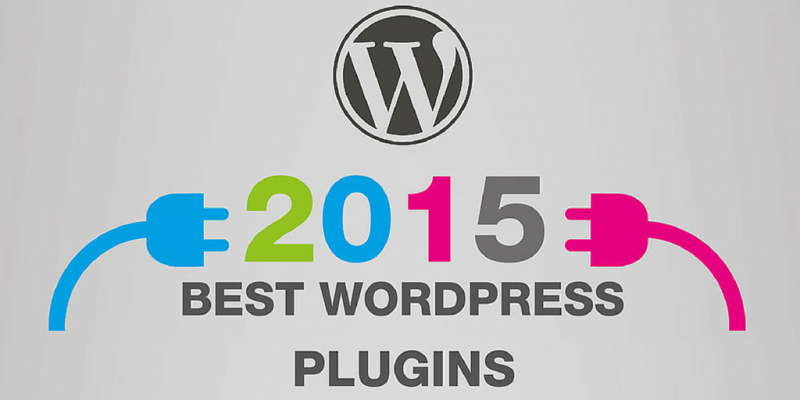 Best Social Media and SEO plugins for your WordPress Blog (Infographic)