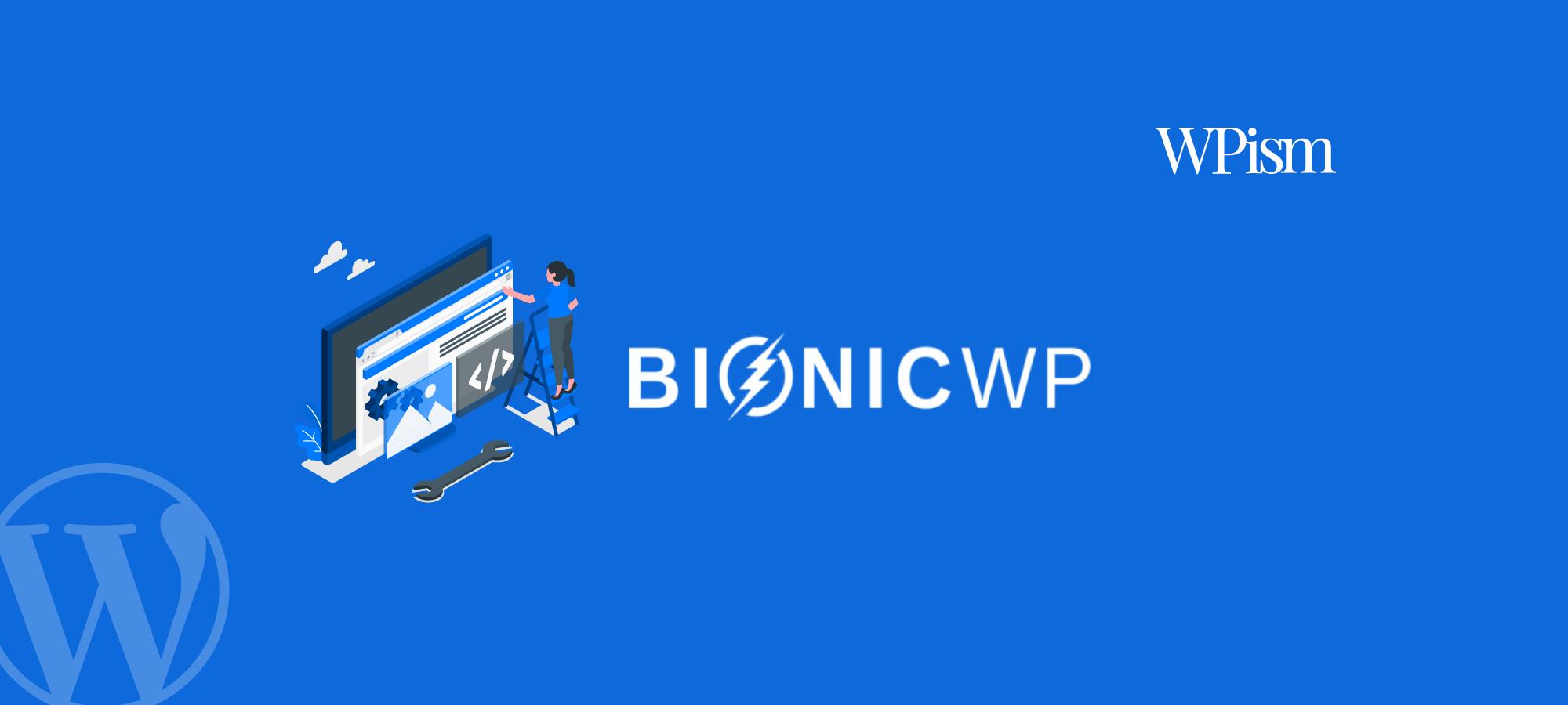 BionicWP Coupon