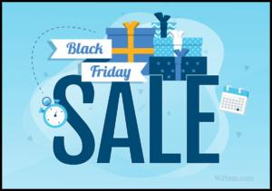 Bluehost Black Friday Sale 20