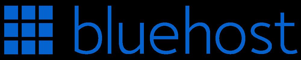 Bluehost Coupon Code Logo