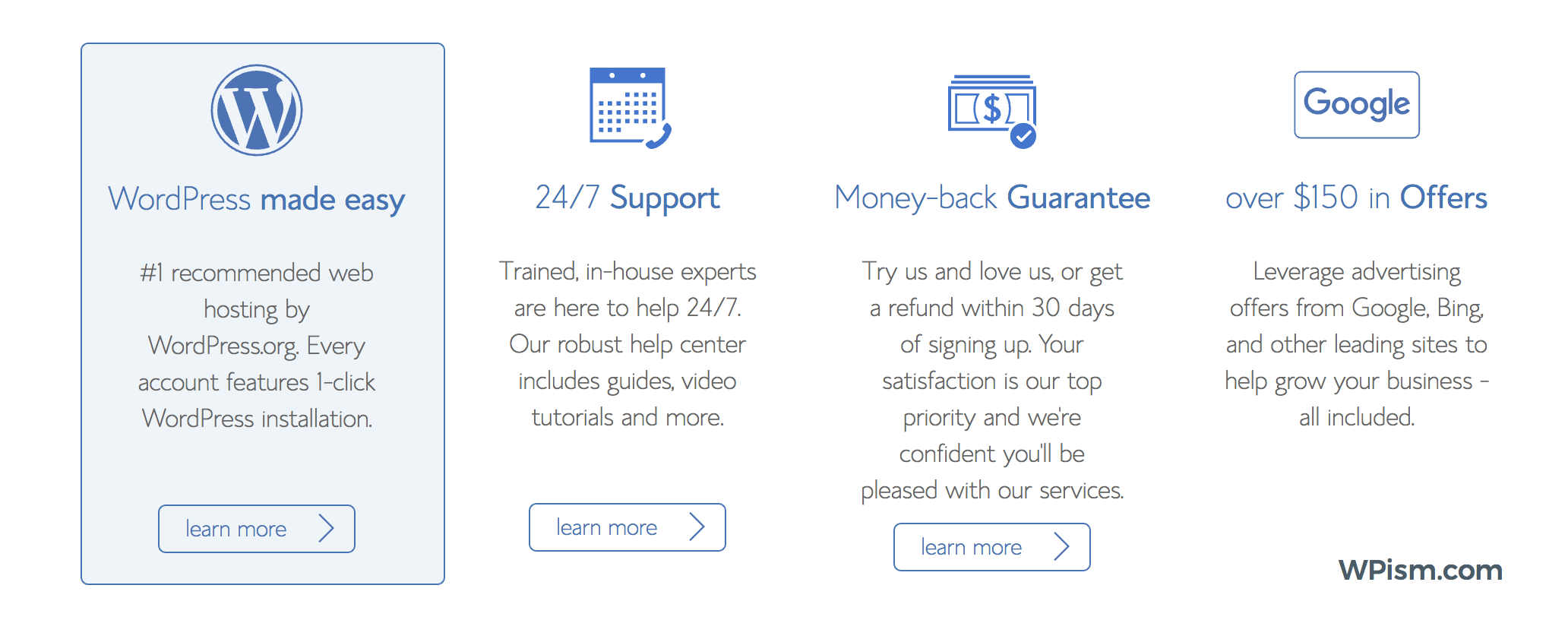 Bluehost Coupon Hosting Features