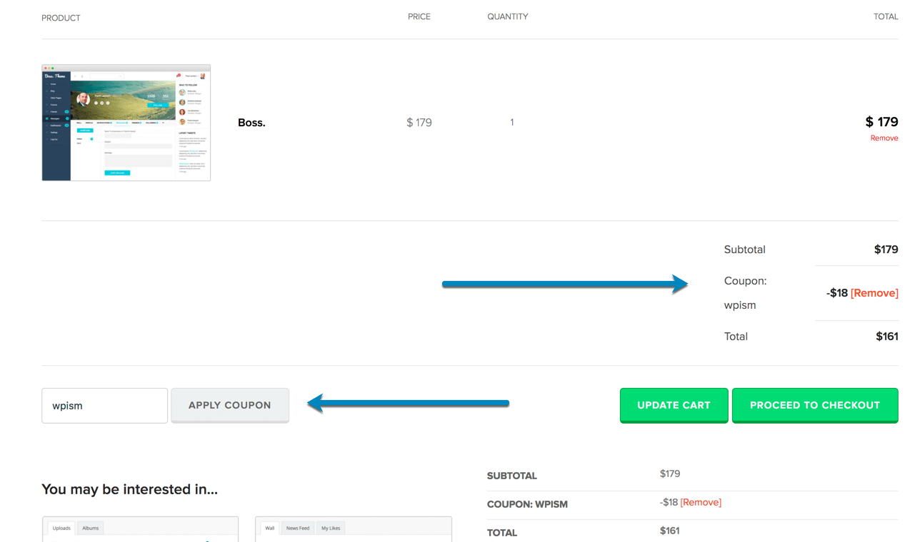 BuddyBoss Themes Discount Code wpism