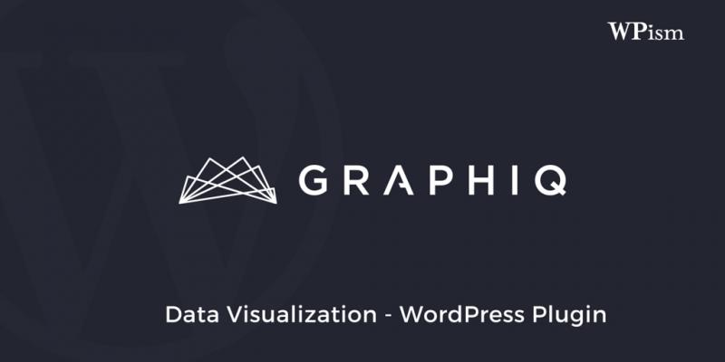 Data visualization in WordPress with Graphiq