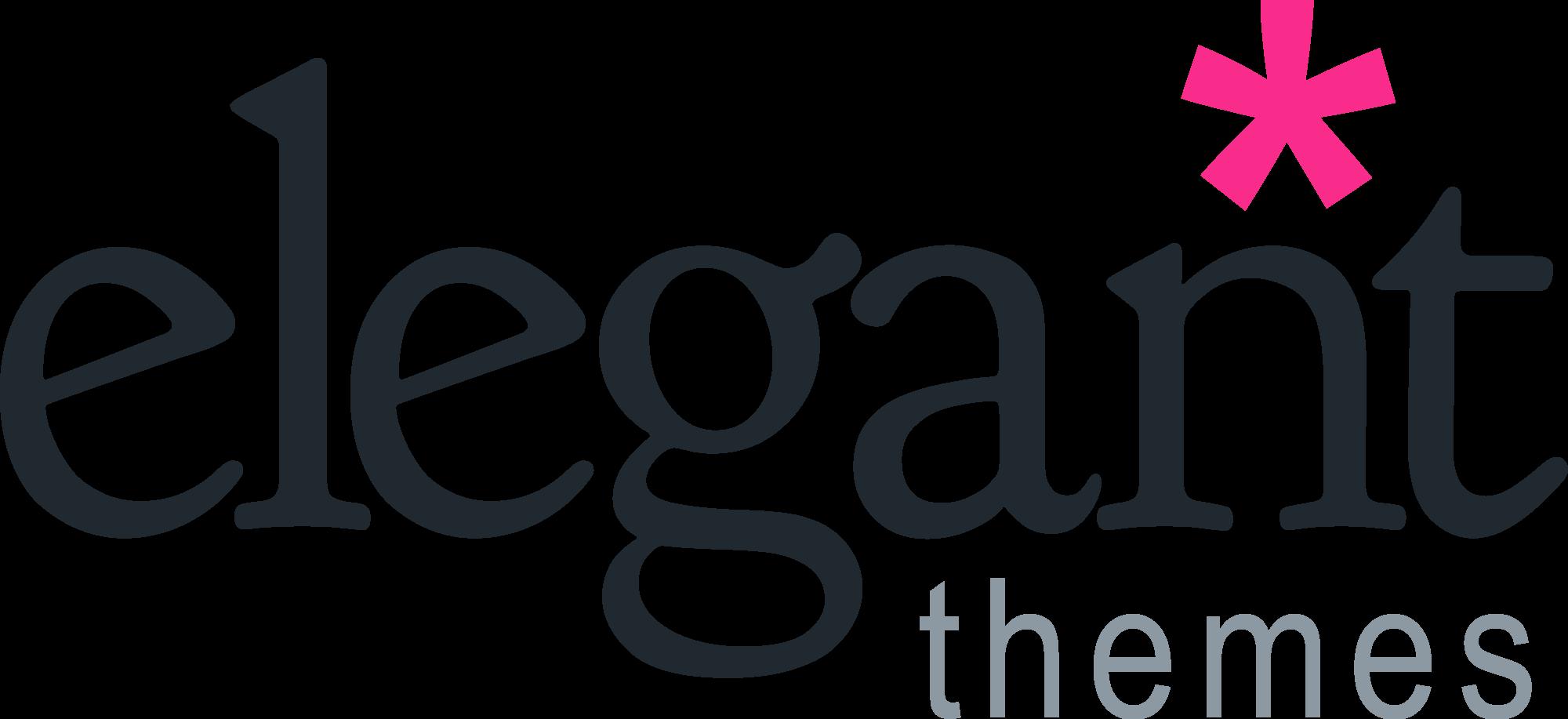 Elegant Themes Logo WPism