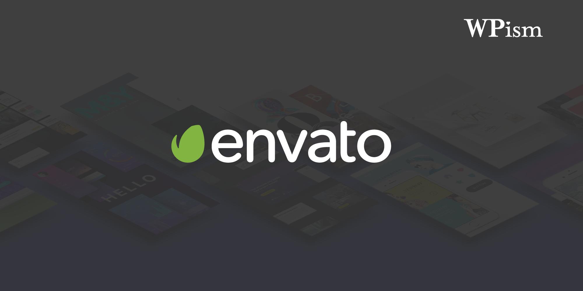 Envato Elements Coupon Offer