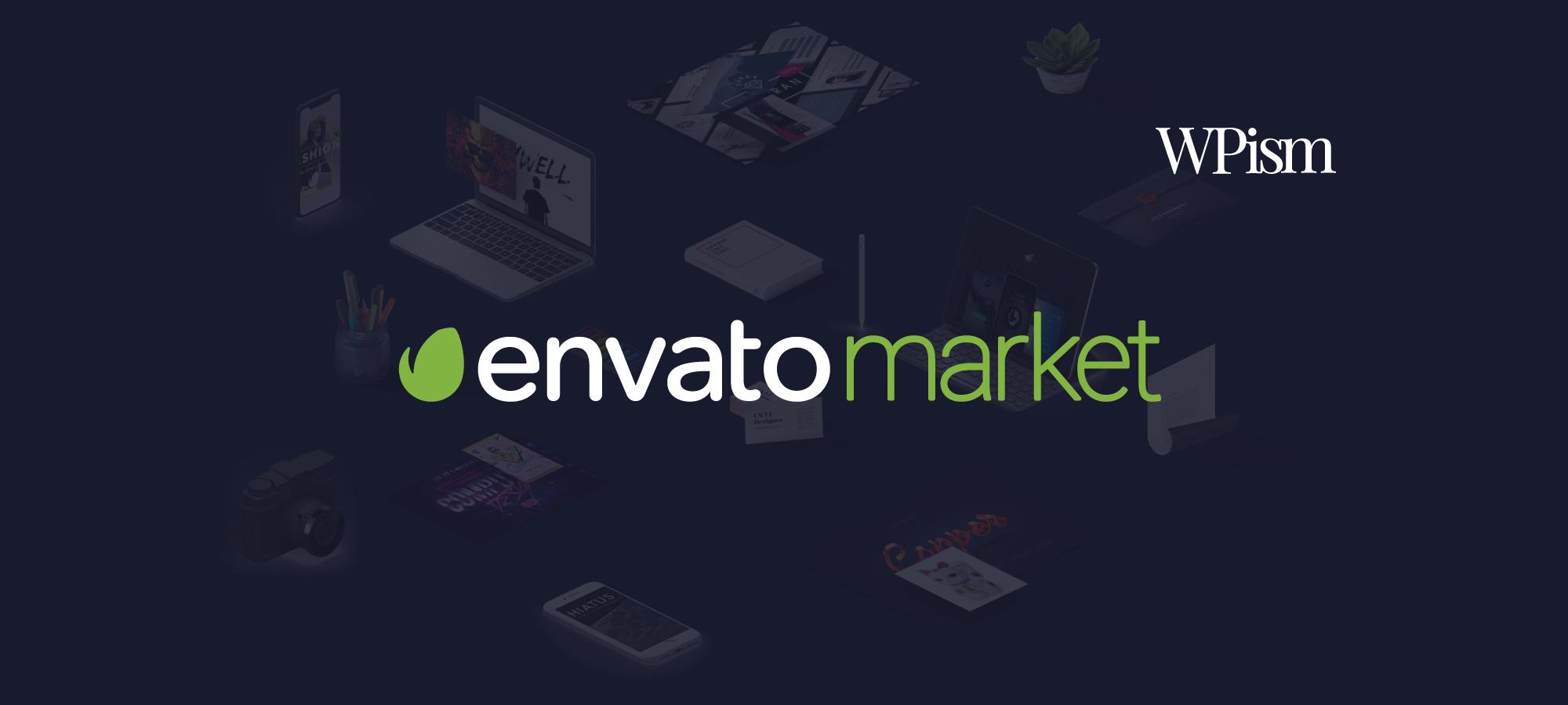 Envato Market Coupon