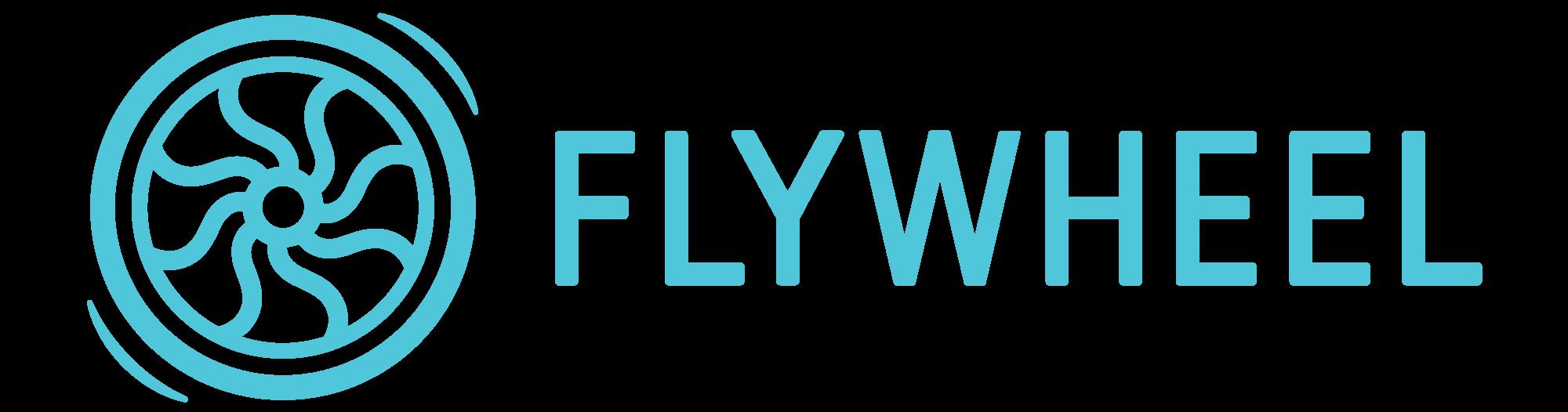 Flywheel Logo WPism deal