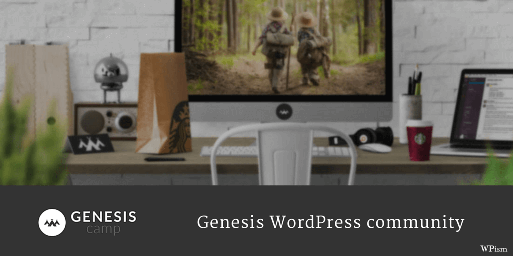 Genesis Camp – Genesis WordPress Community Meetup
