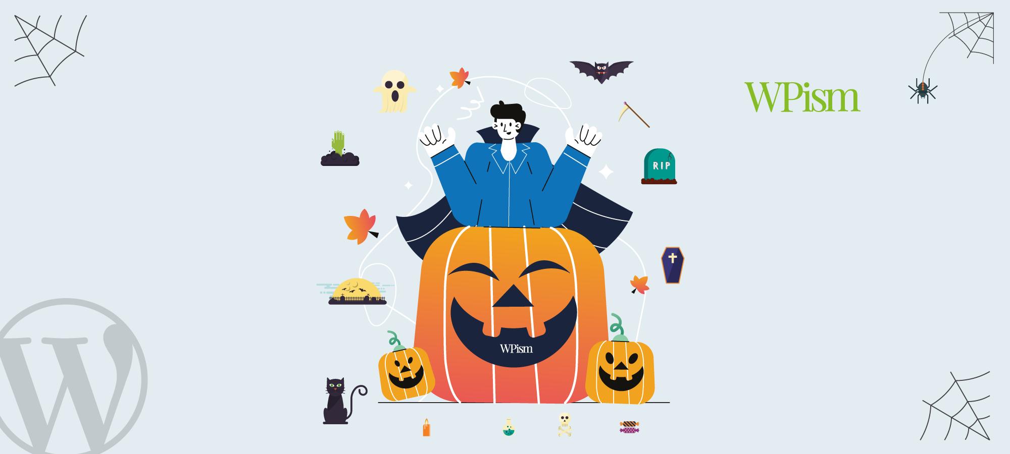 Halloween WordPress Deals