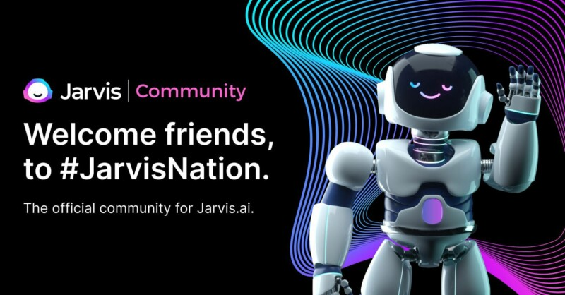 Jarvis AI Community Facebook Learn