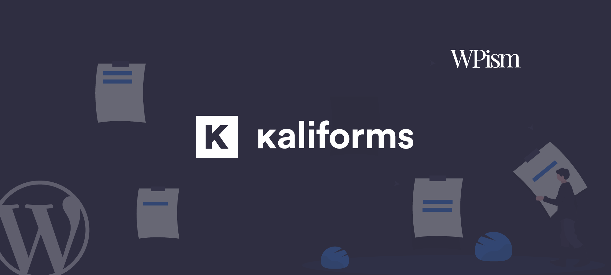 Kali Forms Review – WordPress Forms Builder
