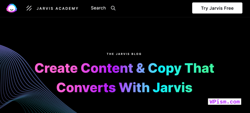 Learn Jarvis AI Blog Tutorials