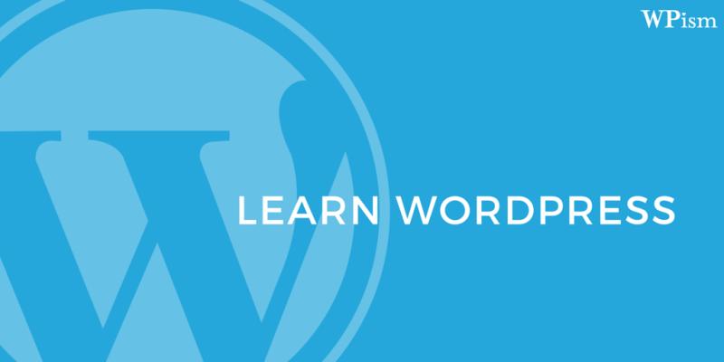 WordPress 101 Video Tutorials – Learn WordPress Basics Free