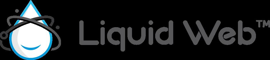 Liquid Web Logo WPism deal