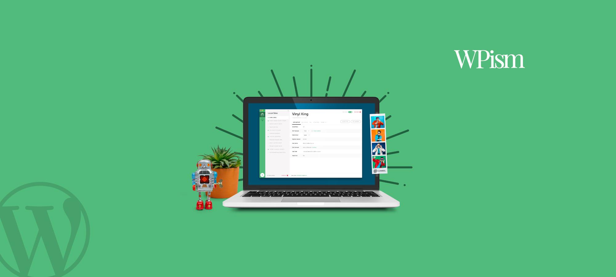 Local (By Flywheel) – WordPress Development Tool