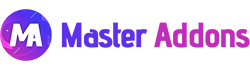 Master Addons Logo WPism