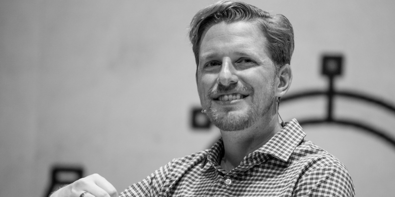Matt Mullenweg's Interview at WordCamp Europe 2016
