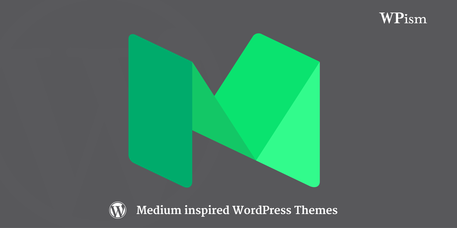 free medium wordpress themes 17 medium themes 2018 list