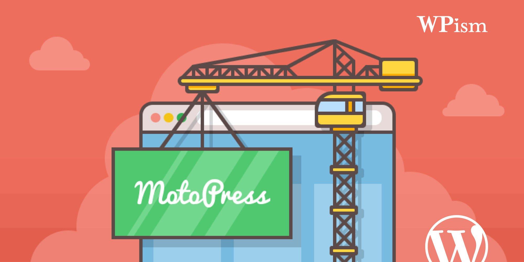 MotoPress Page Builder for WordPress
