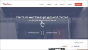 Motopress WordPress Black Friday Deals
