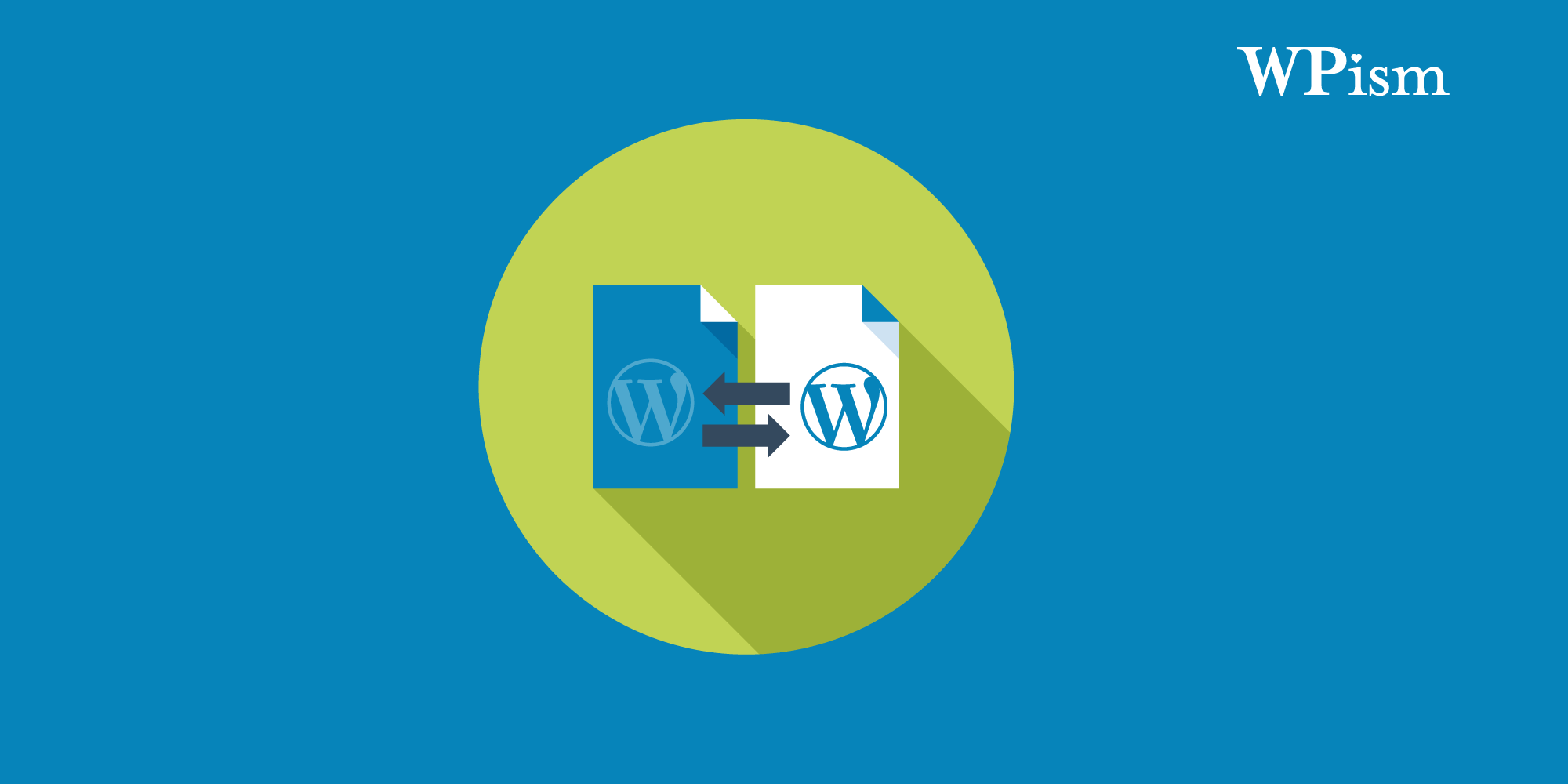 Move WordPress Website to New Host Detailed Guide