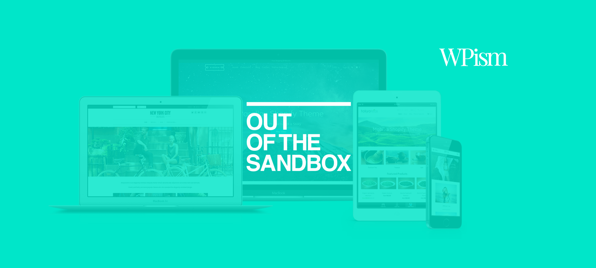 Out of The Sandbox Themes Sale