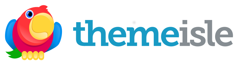 ThemeIsle Logo WPism