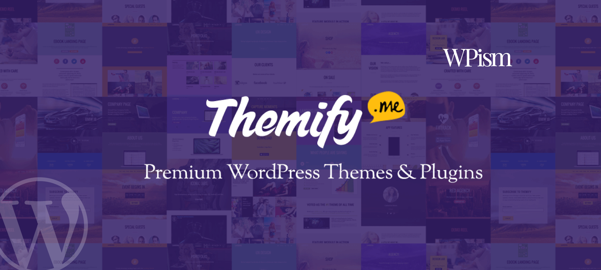 Themify Coupon