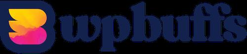 WP Buffs WordPress Services Logo