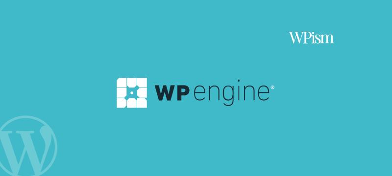 WP Engine Coupon WordPress Hosting