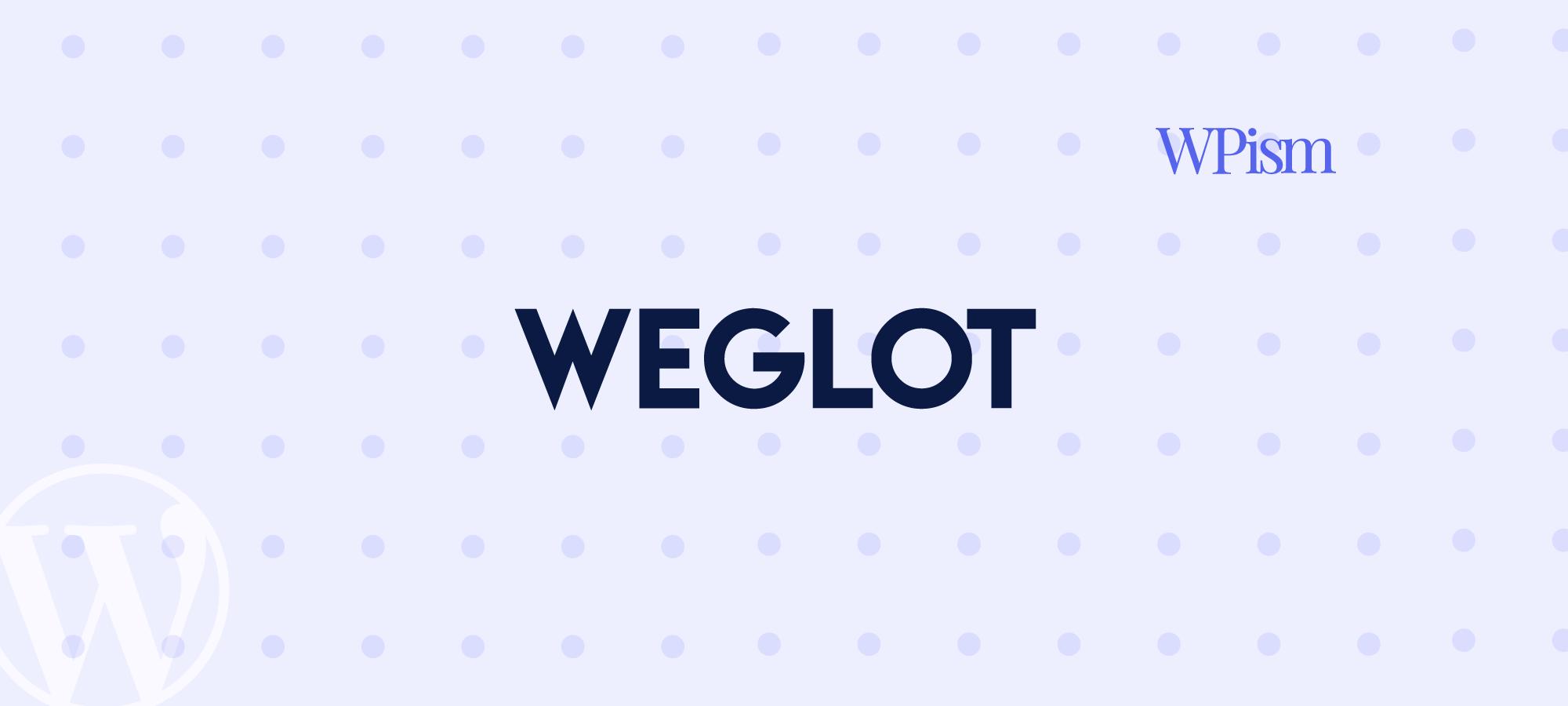 Weglot Coupon