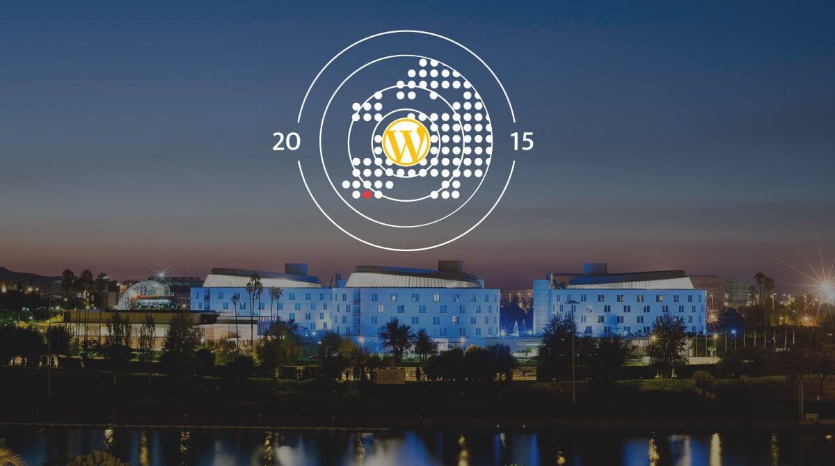 WordCamp Europe 2015 Live Videos