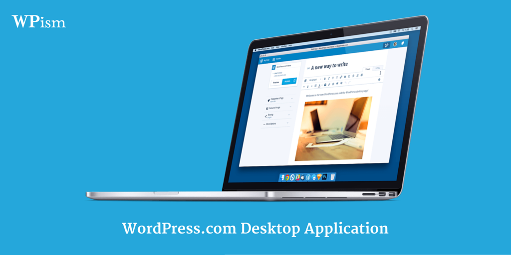 WordPress Application Download Features