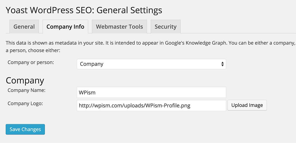 Yoast-WordPress-Plugin-General-Settings