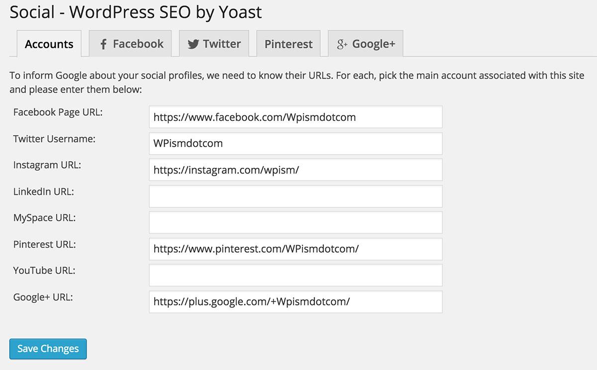Yoast-WordPress-SEO-Social-Media-Settings