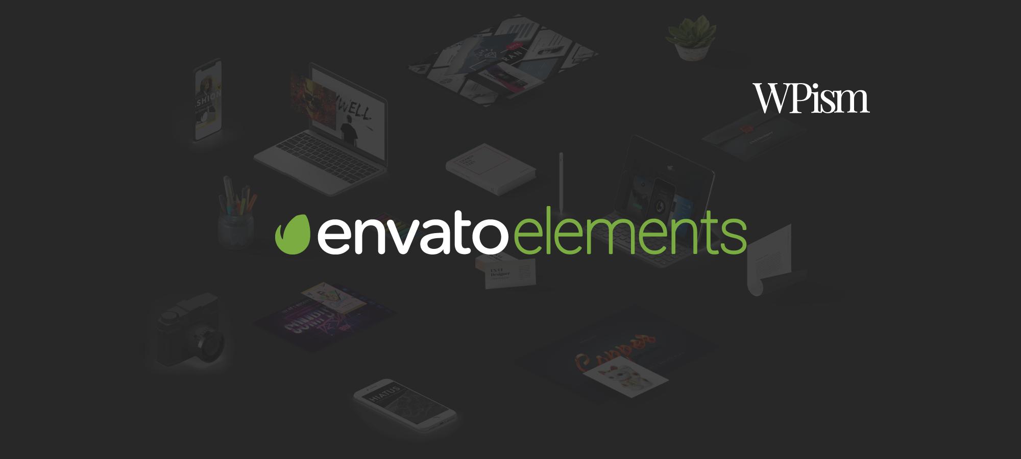 Envato Elements Coupon