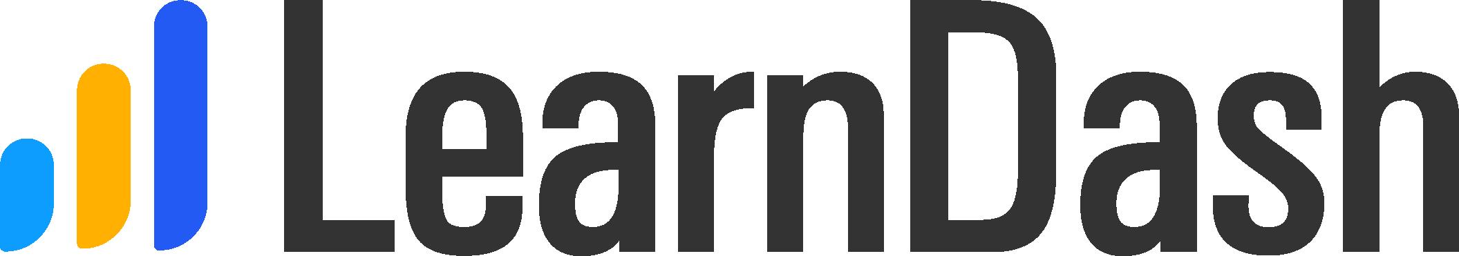 learndash logo WPism