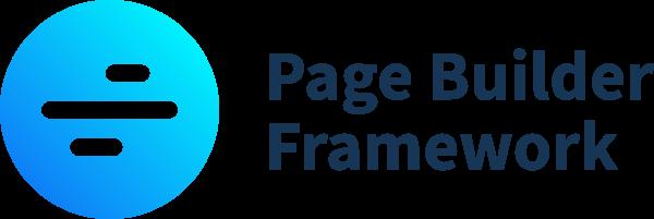 page-builder-framework-logo-official-wpism