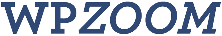 wpzoom logo wpism
